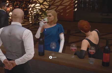 How to complete the Notes of Hemlock challenge in Hitman 3