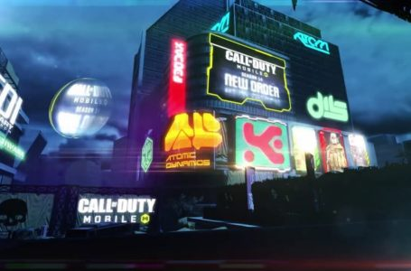 Call of Duty: Mobile Season 1: New Order to add new multiplayer map, modes, guns and more
