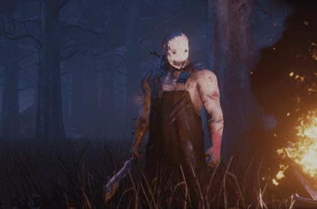 Dead by Daylight is getting colorblind mode in wake of developer controversy