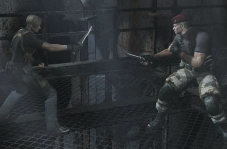 Resident Evil 4's remake changing its lead developer, with delay expected