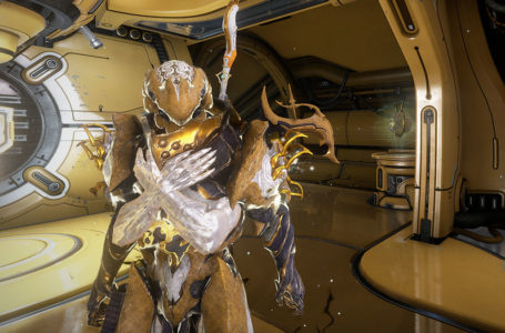 Warframe Infested Salvage mission guide