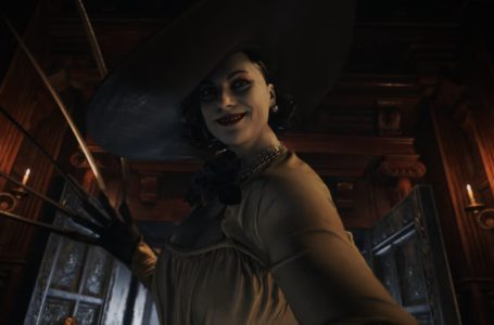 Who is Lady Dimitrescu in Resident Evil Village?