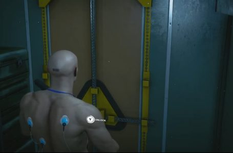 How to unlock the Carpathian Mountain's shortcuts in Hitman 3