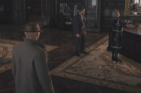 How to complete the Another Death in the Family redacted assassination challenge in Hitman 3