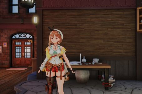 How to save your game in Atelier Ryza 2: Lost Legends & the Secret Fairy