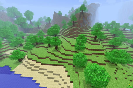 Minecraft's famous Herobrine world seed has been found