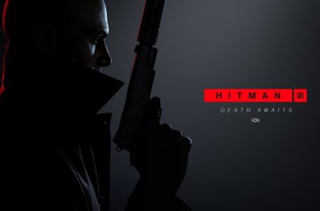 Hitman 3 surpasses Hitman 2 launch sales in the UK
