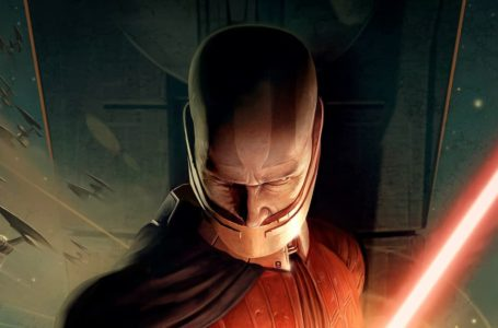 Insider claims unnamed studio is working on a new Knights of the Old Republic, and it's not EA