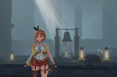 How to get a rope in Atelier Ryza 2: Lost Legends & the Secret Fairy