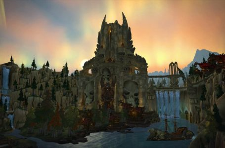 How to get the Time-Lost Proto Drake in World of Warcraft: Shadowlands