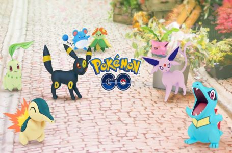 How to complete the Johto Celebration Event special research task and reward in Pokémon Go