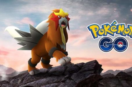 Will Entei be shiny during five-star raids in Pokémon Go? – January 25, 2021