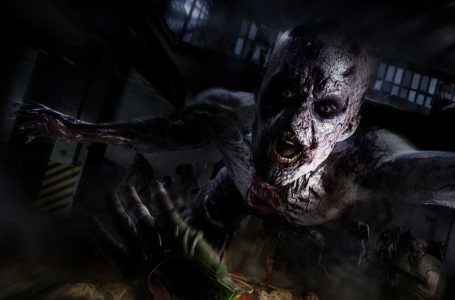 Retailer leaks potential Dying Light 2 collector's edition contents