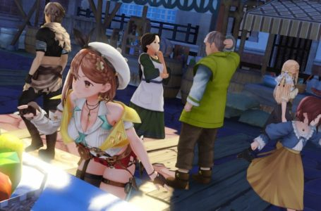 How to gain Core Charge in Atelier Ryza 2: Lost Legends & the Secret Fairy
