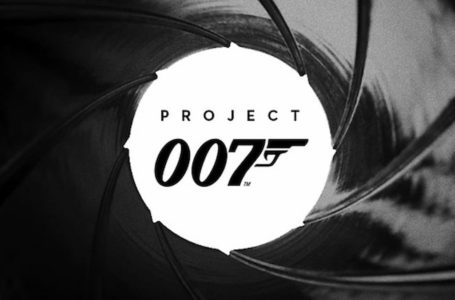 Hitman studio's James Bond game will have its own story, with possibility of trilogy