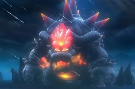 Preview: Bowser's Fury is part Super Mario 3D World, part Odyssey, and full-on terrorizing