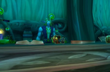 How to complete the Kirin Tor Tavern Crawl in World of Warcraft: Shadowlands