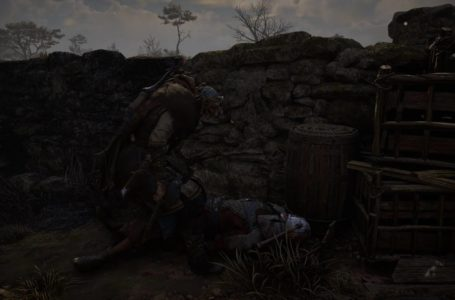 How to trigger avenge player quests in Assassin's Creed Valhalla