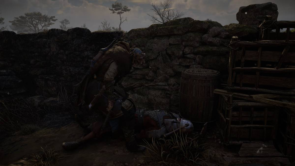 how to trigger avenge quests in assassins creed valhalla