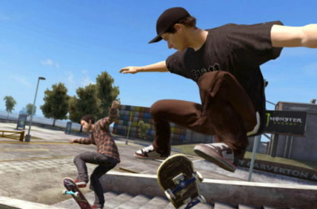EA reveals brand new studio will be working on next Skate game