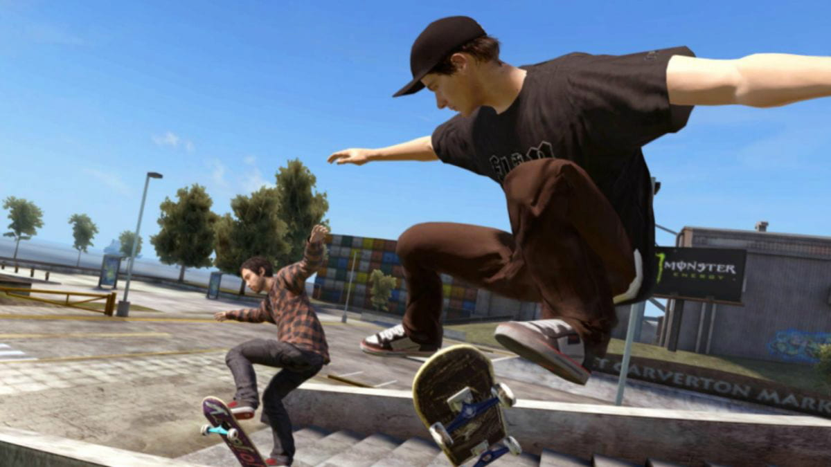 Skate Sequel to Be Developed by New EA Studio, Full Circle
