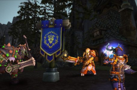All Mark of Honor vendor locations in World of Warcraft: Shadowlands