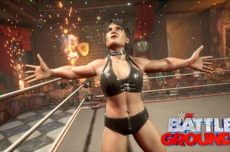 How to unlock Chyna in WWE 2K Battlegrounds