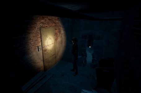 How to solve the hidden bunker room combination lock puzzle in The Medium