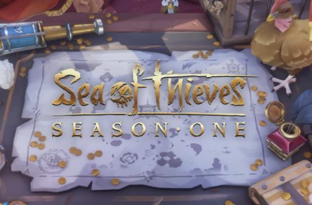 Some players are unable to gain Renown progress during the launch of Sea of Thieves Season 1