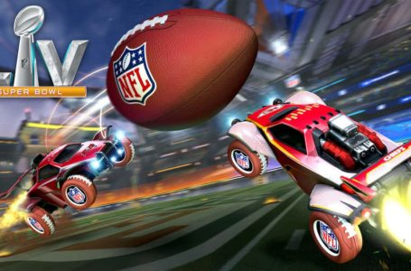 Rocket League partnering with the NFL to offer intriguing new Gridiron mode, team logo skins
