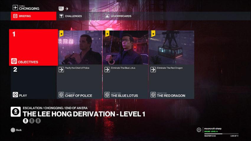 lee-hong-derivation-hitman-3-level-1