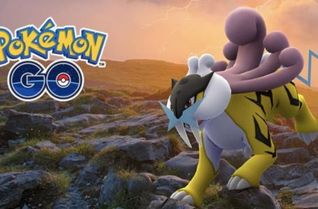 How to beat Raikou in Pokémon Go – Weaknesses, counters, strategies