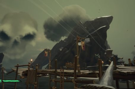 How to complete a Cargo Run voyage in Sea of Thieves