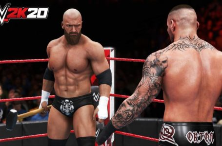 Return of WWE 2K franchise reportedly imminent as Take-Two begins work at 2021 Royal Rumble