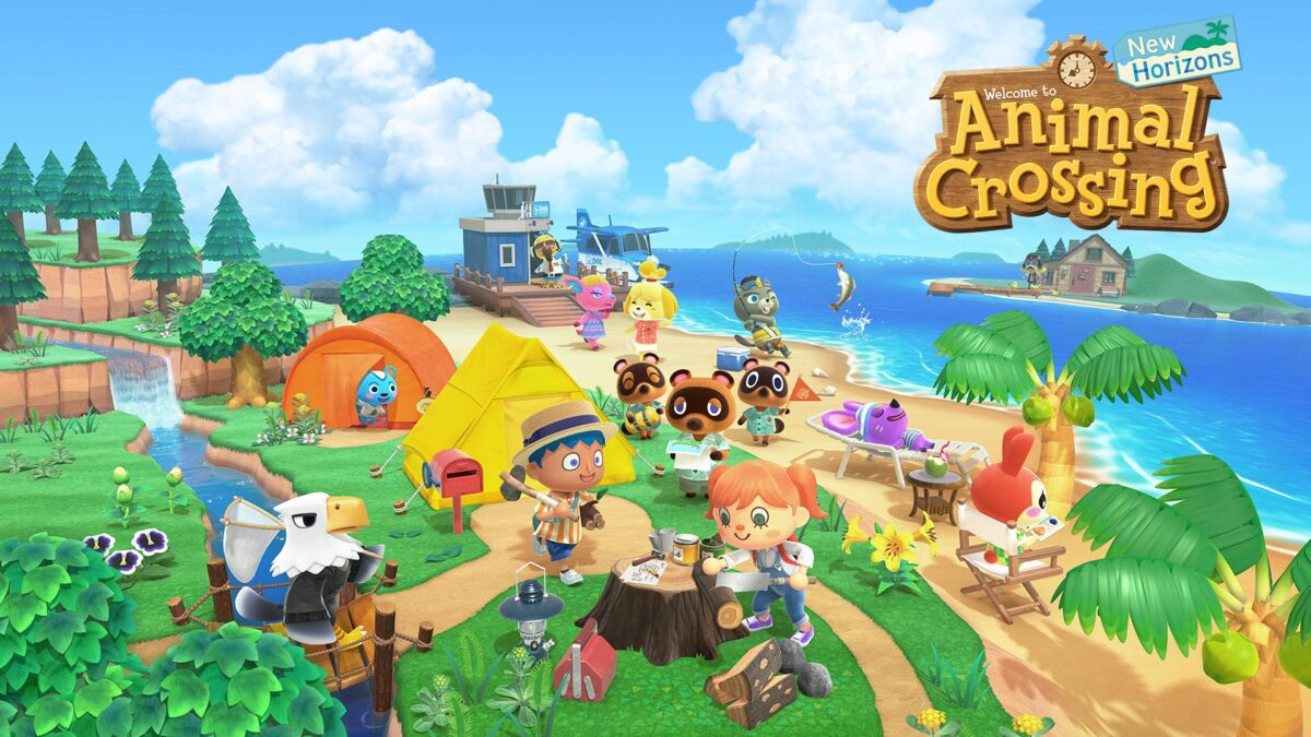 Animal Crossing: New Horizons becomes first console exclusive to surpass 30m global sales in a single year