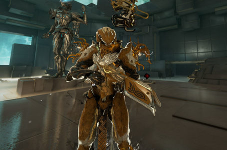 Warframe Acceltra build – 6 Forma (2021)