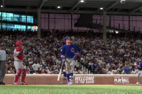 Is MLB The Show 21 cross-platform?