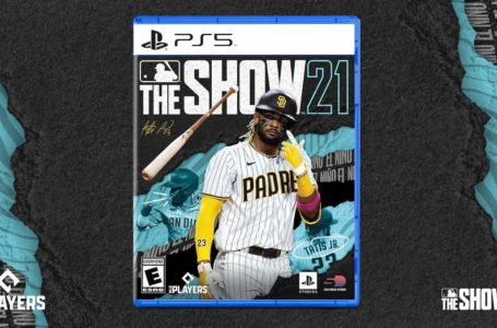 Padres shortstop Fernando Tatis Jr. named MLB The Show 21 cover athlete, game confirmed for Xbox consoles