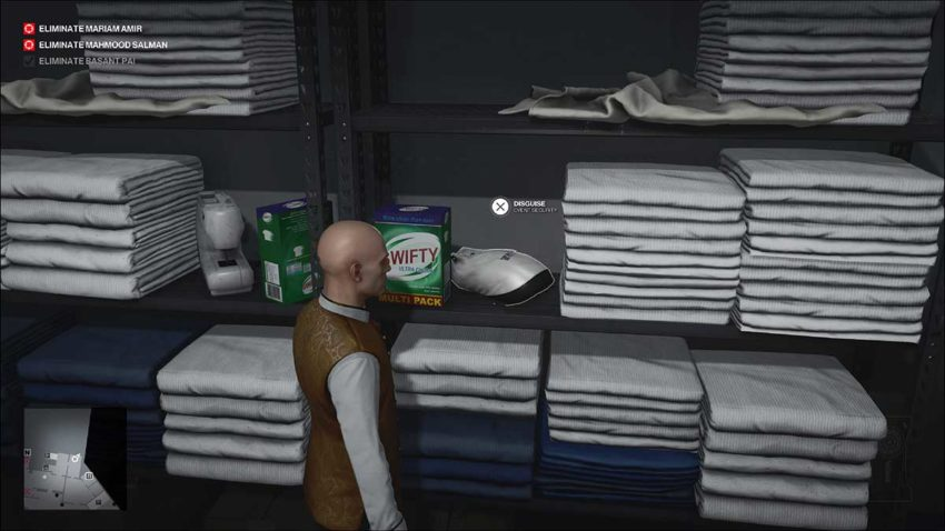 event-security-disguise-hitman-3