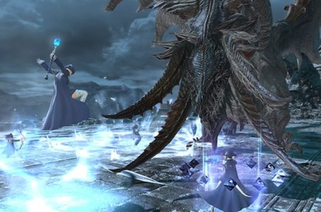What can't you do on a limited job in Final Fantasy XIV?