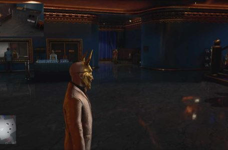 How to complete The Asmodeus Waltz Escalation Contract in Hitman 3