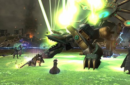 How to level up from 71 to 80 in the Bozjan Southern Front in Final Fantasy XIV