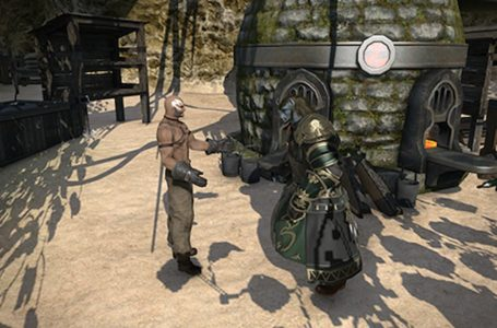 How to get loathsome, haunting, and vexatious memories of the dying for Resistance weapons in Final Fantasy XIV