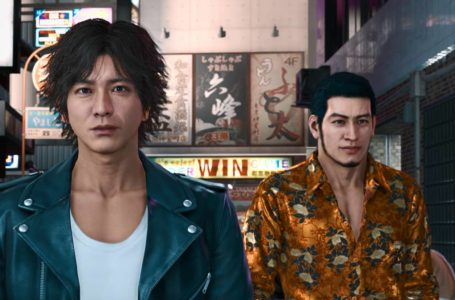 Yakuza spin-off Judgment to receive PS5, Xbox Series versions this spring