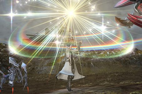 Where to find all Lost Actions in the Bozjan Southern Front in Final Fantasy XIV