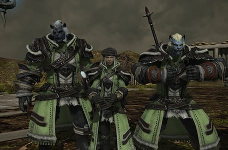 How to rank up in the Bozjan Southern Front in Final Fantasy XIV