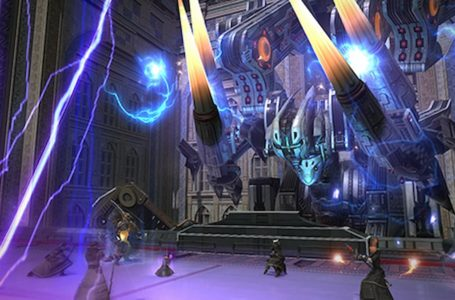 How to unlock Castrum Lacus Litore in the Bozjan Southern Front in Final Fantasy XIV