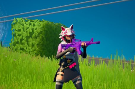Fortnite Chapter 2 Season 5 Week 11 epic quests and map challenges