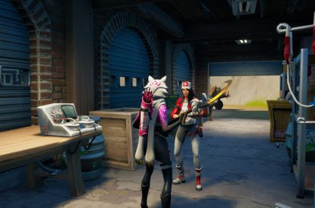 Where to get the Exotic Chug Cannon in Fortnite Chapter 2 Season 5 – Remedy locations