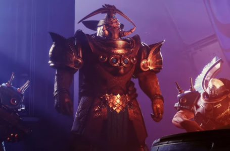 Destiny 2 Season of the Chosen Roadmap – all new activities